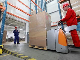 Sales Incentive compensation plan for a logistics company