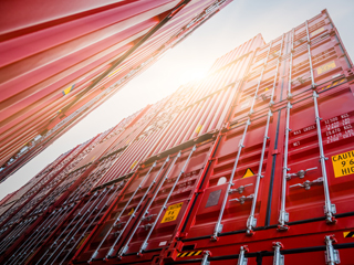 Container leasing business due diligence