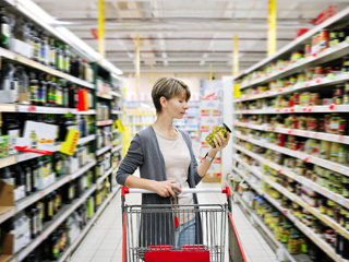 Cost-to-Serve Pricing for Consumer Products