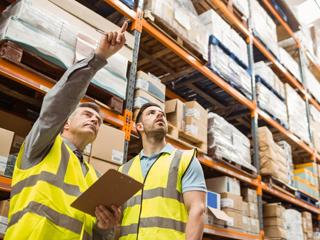 Outsourced logistics relationship management