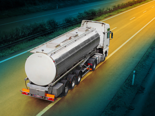 Regulatory support in trucking dispute