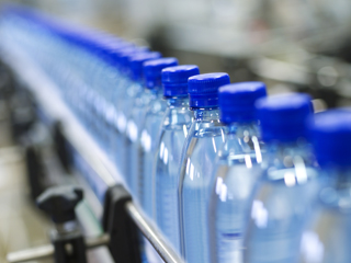 Sales & Operations Planning for a Major Beverage Producer