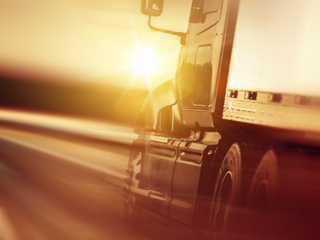 Trucking company due diligence