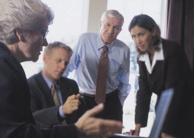 Interim Supply Chain Leadership