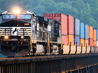 'Trade Secrets' in Intermodal Transportation